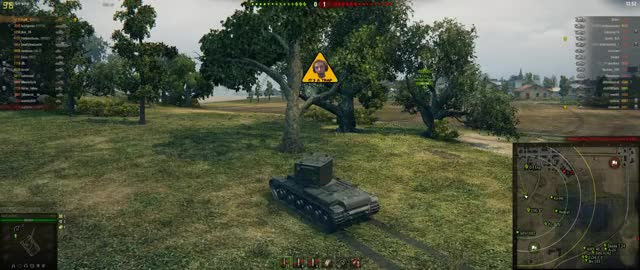 Watch No Russian Bias GIF on Gfycat. Discover more WorldofTanks, kv-2, world of tanks GIFs on Gfycat