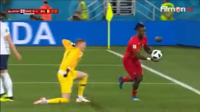 Watch and share Belgium Celebrating A Goal GIFs on Gfycat