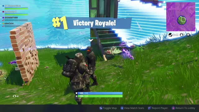 Watch and share Sgt Shorty X GIFs and Fortnitebr GIFs by Gamer DVR on Gfycat