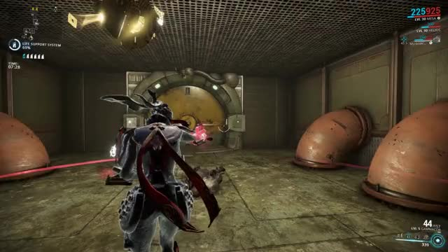 Watch and share Experimental Grineer Tech GIFs by mrbubbless on Gfycat