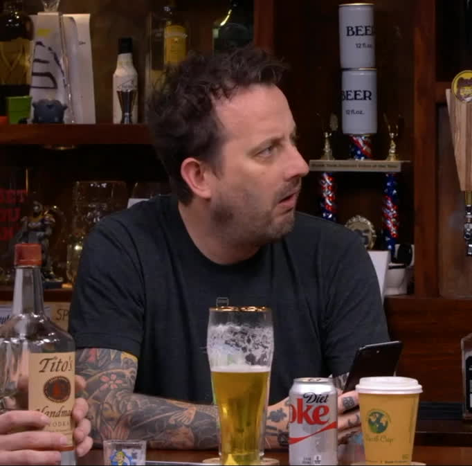 programmerreactions, reactiongifs, Geoff Ramsey Confused GIFs