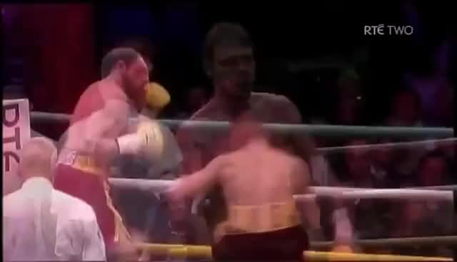 Watch Andy Lee floors Sipos GIF on Gfycat. Discover more boxing GIFs on Gfycat