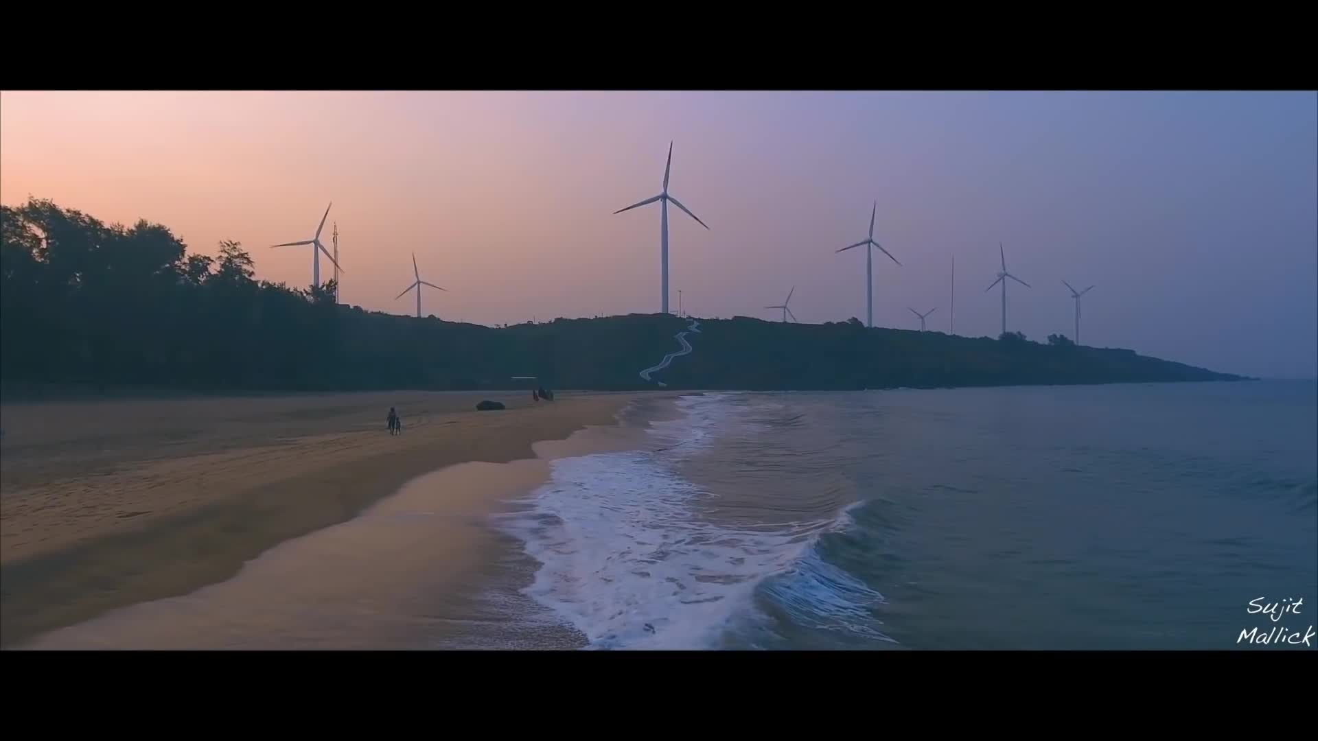Djiphantom, Konkan Coast, beautiful, dji, droneshots, konkan, mavic, mavic air, mavic pro, phantom, Devgad Ocean GIFs