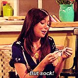 Watch Sock GIF on Gfycat. Discover more related GIFs on Gfycat