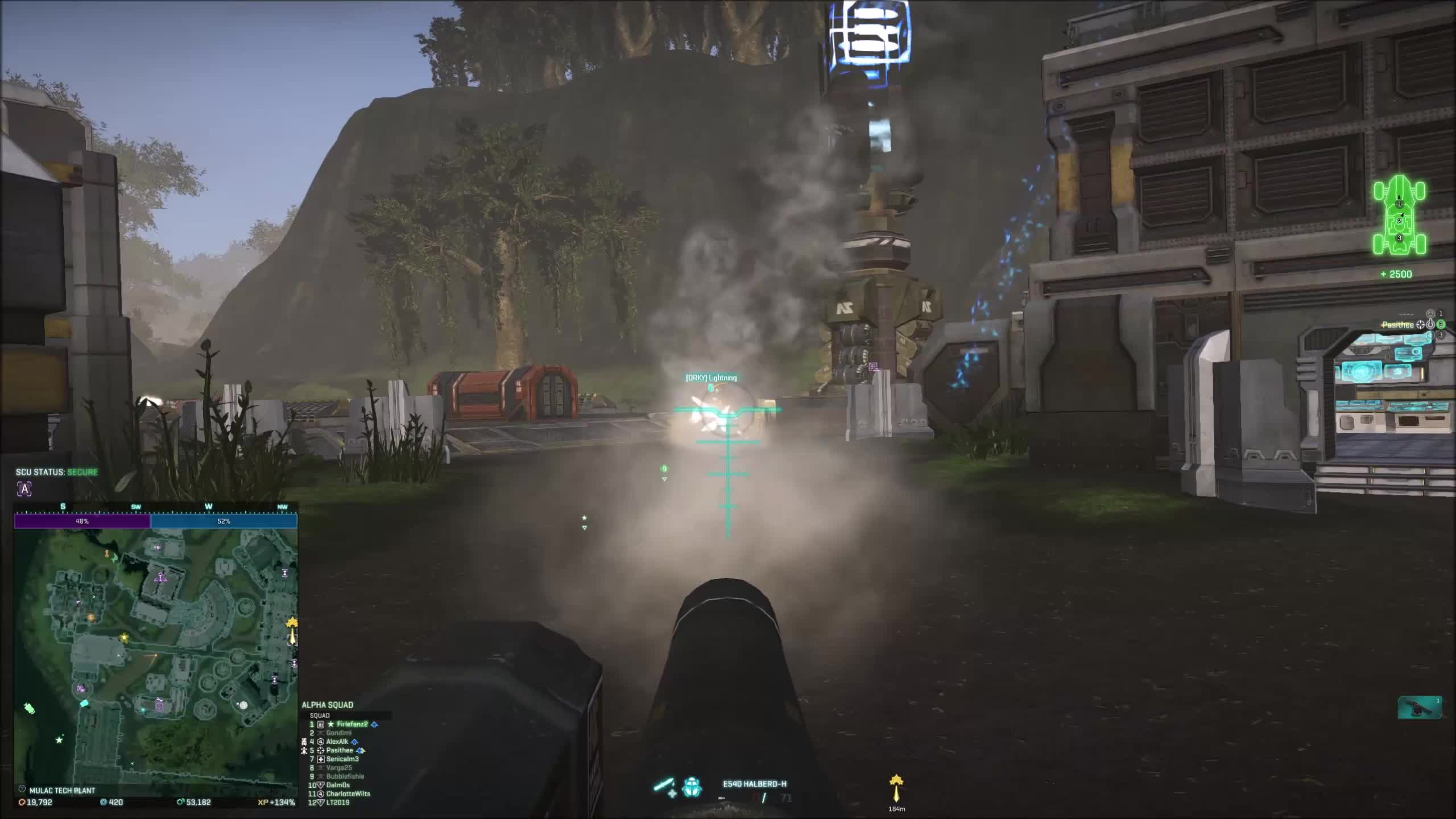 planetside, planetside 2, planetside2, ps2, Casual Near Death Experience GIFs