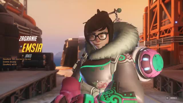 Watch and share Mei GIFs by emmmsia on Gfycat