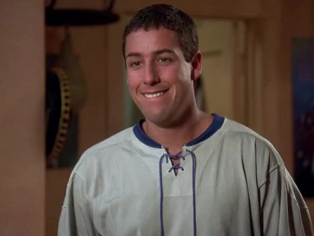 Watch and share Adam Sandler GIFs and Awkward GIFs by MikeyMo on Gfycat