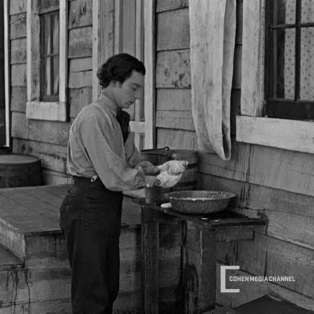Watch and share Buster Keaton GIFs and Coronamemes GIFs by cohenmediachannel on Gfycat