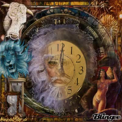 Watch and share Greek God  Chronos The God Of Time. Not To Be Confused With The Titan Cronus, The Father Of Zeus. GIFs on Gfycat