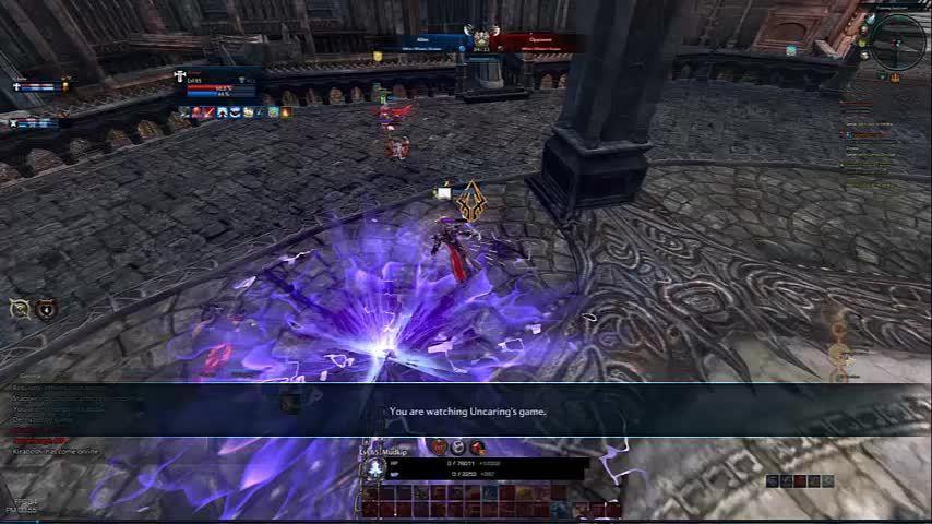 teraonline, Legendary Warrior GIFs
