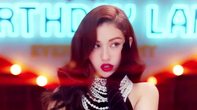 Gorgeous 전소미 소미 yg entertainment yg theblacklabel the black label r&b mv music video m/v kpop k-pop jeon somi hip hop dance birthday Music GIF