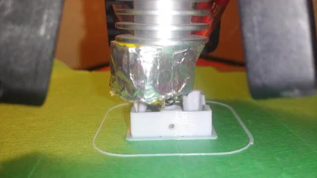 Watch and share Printing A 3D Printer Attachment GIFs on Gfycat