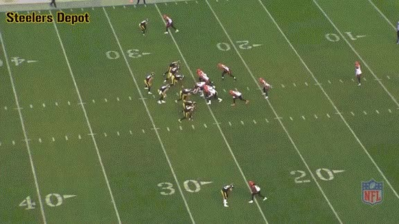 Watch and share Coty-bengals-3 GIFs on Gfycat