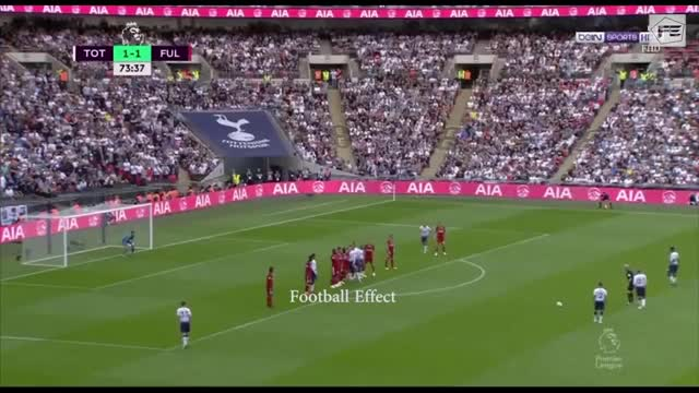 Watch and share Tottenham Vs Fulham GIFs and All Highlight GIFs on Gfycat