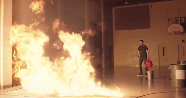 Watch Big Gas Fire Breakdown GIF by @actionvfx on Gfycat. Discover more related GIFs on Gfycat