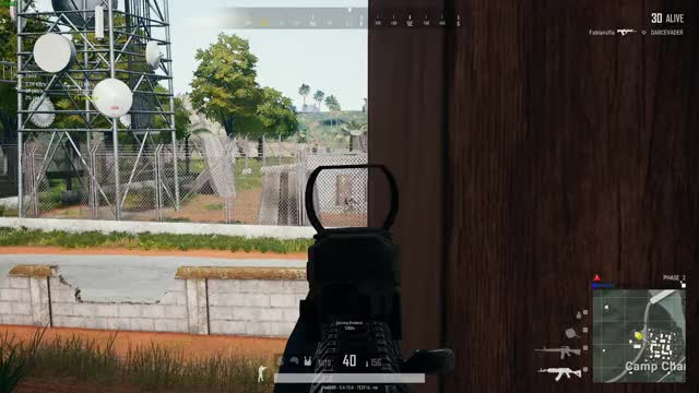 Watch and share Pubg GIFs by Triple on Gfycat