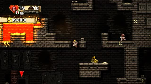 Watch and share Spelunky 10.17.2017 - 01.20.04.18.DVR.mp4 GIFs on Gfycat