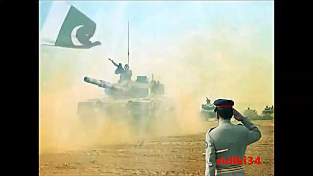 PAKISTAN ARMY* - DEFENCE ARMED FORCES - MILITARY POWER - STRONG