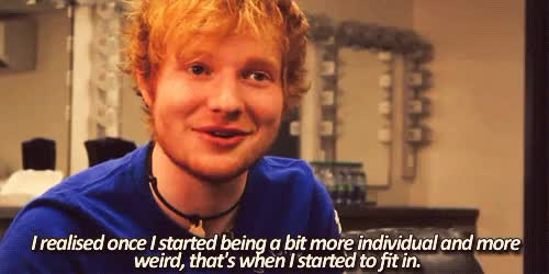 Watch and share Ed Sheeran GIFs on Gfycat