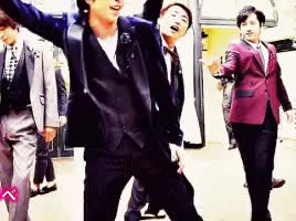 Watch and share Selected Moments GIFs and Ohno Satoshi GIFs on Gfycat