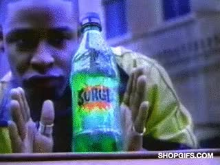 Watch Surge Soda Drink Classic Can Beverage Coca Cola Movement large GIF on Gfycat. Discover more related GIFs on Gfycat