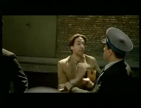 Watch and share The Pianist (2002) Trailer GIFs on Gfycat