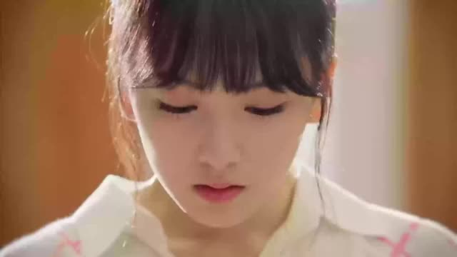 KARA Secret Love Kang JIYOUNG FAITY BEAUTY 2014 GIF | Find, Make