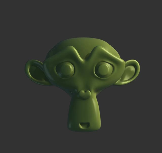 Watch and share Baby Yoda GIFs by Blender Sushi Guy on Gfycat