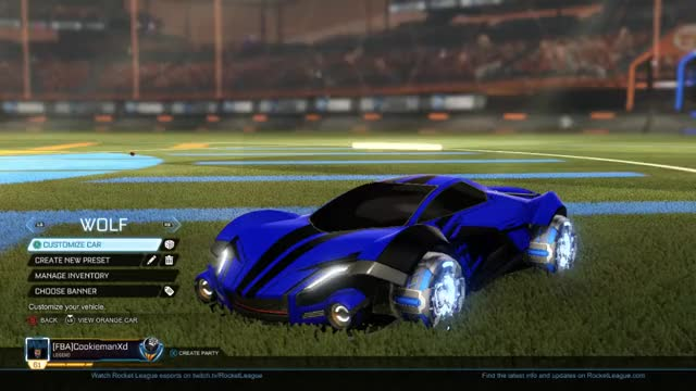 Watch and share Rocket League GIFs and Werewolf GIFs by KeksmannXd on Gfycat