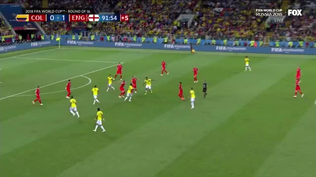 Watch and share Colombia GIFs and England GIFs by yoossi on Gfycat
