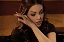 Watch and share Elizabeth Gillies GIFs and Doctor Doctor GIFs on Gfycat