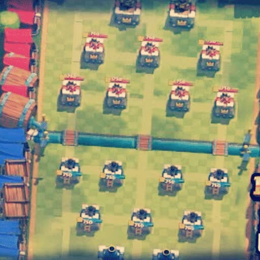 Watch and share COSAS QUE DEBERIAN ESTAR EN CLASH ROYALE! GIFs on Gfycat