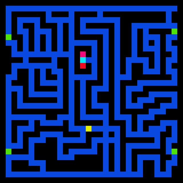 Watch and share Pac Man Clone GIFs on Gfycat