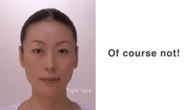 Watch and share FACIAL FITNESS PAO GIFs on Gfycat