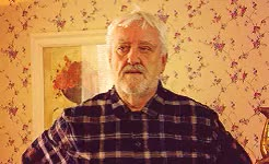Watch and share Wilfred Mott GIFs and Doctor Who GIFs on Gfycat