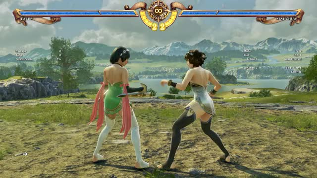 Watch Soul Calibur VI 2019.03.08 - 22.39.04.02 GIF by Voleno (@voleno) on Gfycat. Discover more soulcaliburvi GIFs on Gfycat