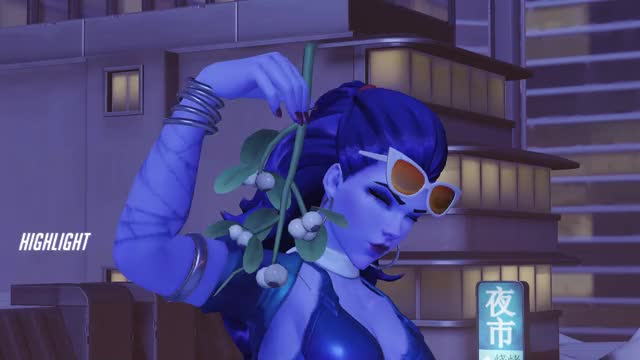 Watch legend GIF by @yoursadow on Gfycat. Discover more highlight, overwatch, widowmaker GIFs on Gfycat
