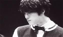 Watch and share Adorable Idiot GIFs and Kim Jaejoong GIFs on Gfycat