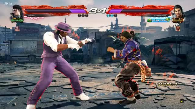 Watch this tekken GIF on Gfycat. Discover more tekken GIFs on Gfycat