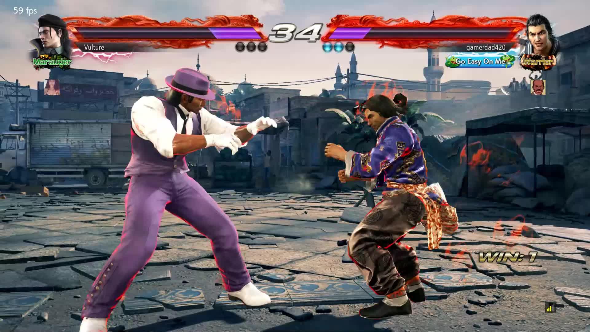 tekken, Tekken 7 2019.02.27 - 15.39.45.24.DVR Trim GIFs