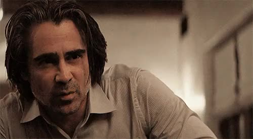 Watch and share True Detective GIFs and Colin Farrell GIFs on Gfycat