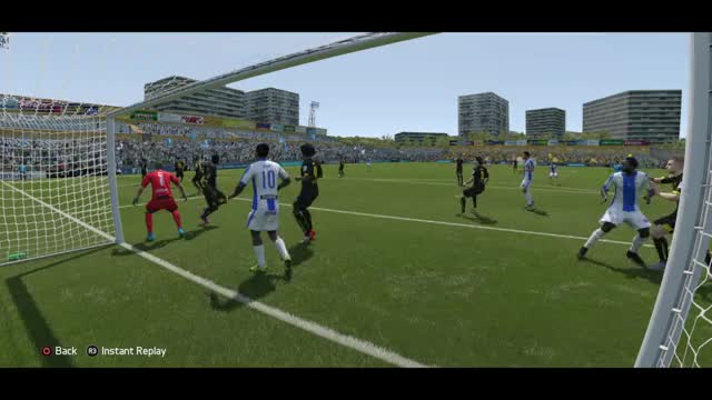 Watch and share Fifa GIFs and Ps4 GIFs by berenwulf on Gfycat