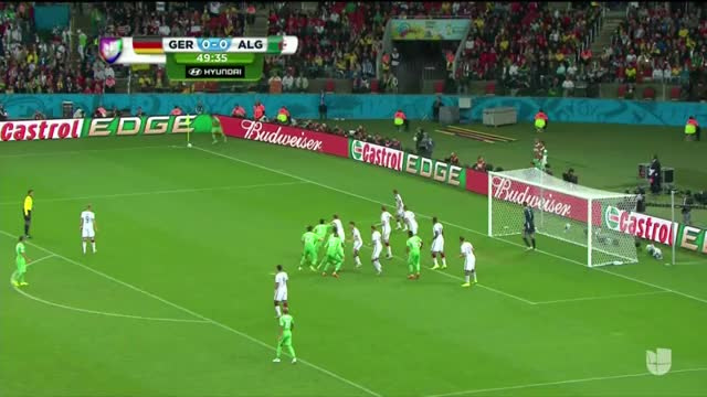 Watch Manuel Neuer's outfield clearances and saves in Germany v Algeria (reddit) GIF on Gfycat. Discover more soccer, videos GIFs on Gfycat
