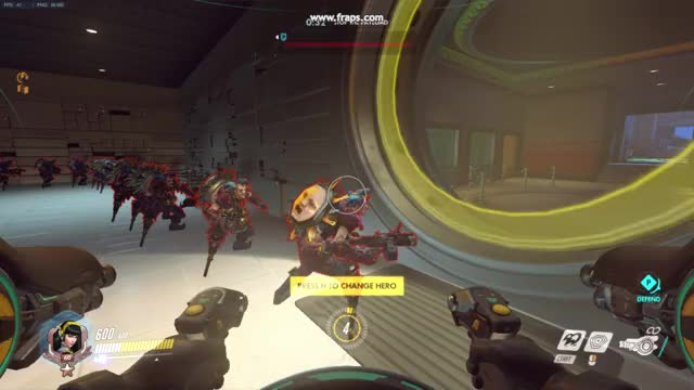Watch The Junkmino Effect GIF on Gfycat. Discover more overwatch GIFs on Gfycat