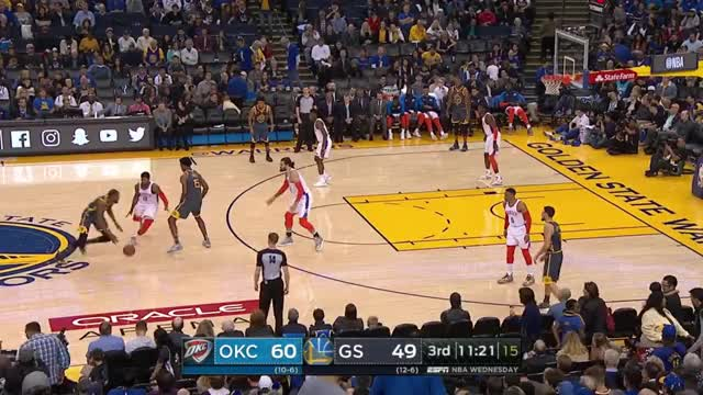 Watch and share Kd Gets Shook GIFs and Diallo GIFs by denebula on Gfycat