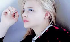 Watch this chloe grace moretz GIF on Gfycat. Discover more chloe grace moretz, chloe moretz, cmoretzedit, gifs, my gif, photoshoots GIFs on Gfycat