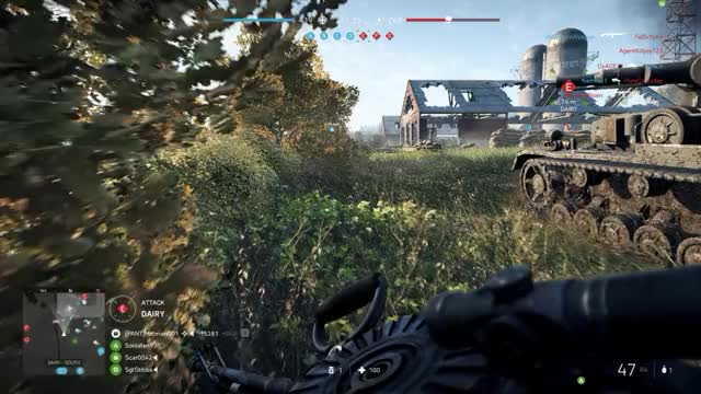 Watch and share Battlefield V 2019.02.16 - 18.02.42.05.DVR GIFs by Q on Gfycat