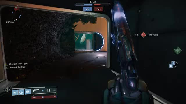 Watch and share Destiny2 GIFs by chesnut on Gfycat