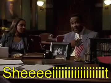 Watch and share Clay Davis Wire GIFs on Gfycat