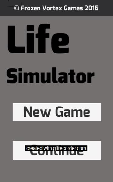 Watch and share Life Simulator - Test V0.05! GIFs by blackboxgamer on Gfycat